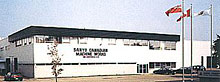 SANYO CANADIAN MACHINE WORKS, INC.