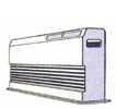 Heater(coated or galvanized steel)