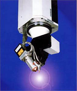 YAG Laser Processing Systems