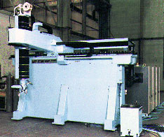 5 Axis CO<sub>2</sub> Laser Welding MachinesSCLR-L5